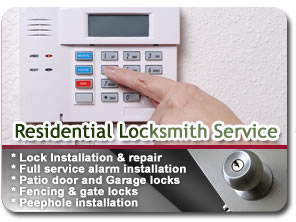 Easley Residential Locksmith